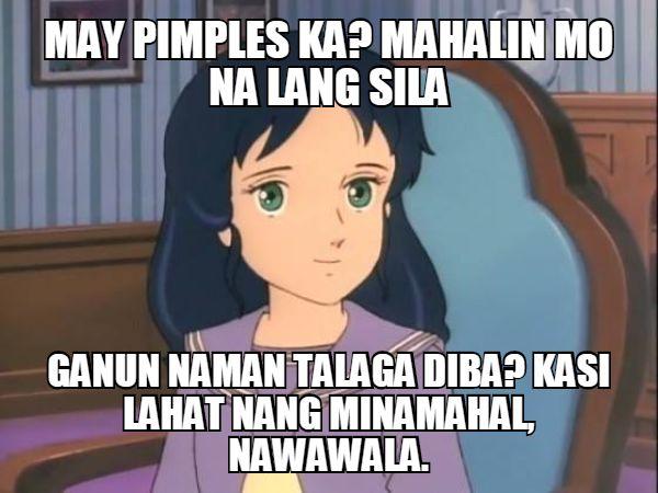 Funny Memes Tagalog 2013 : Ang sabi ni sarah on twitter quot dapat naman diba