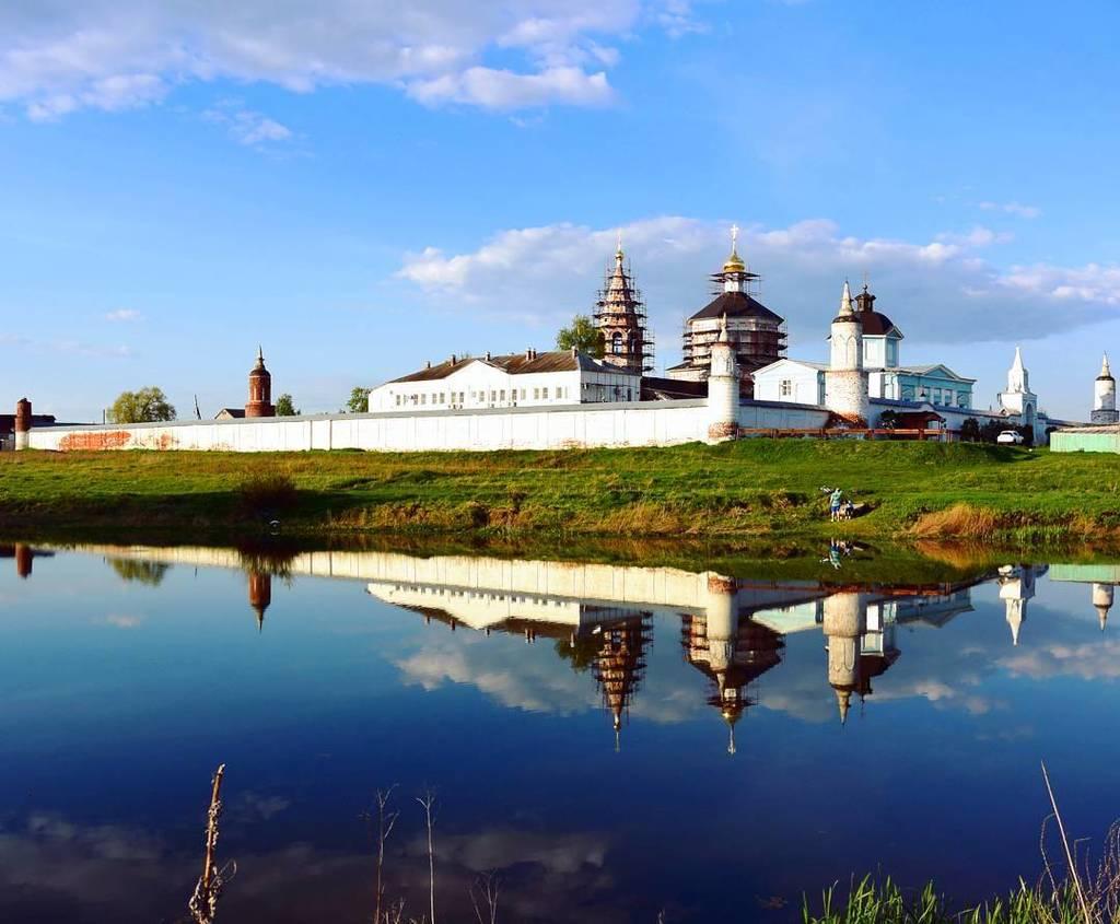 бобренев монастырь монахи фото краткое название