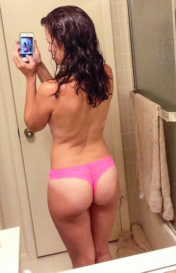 Nude Selfie 5312