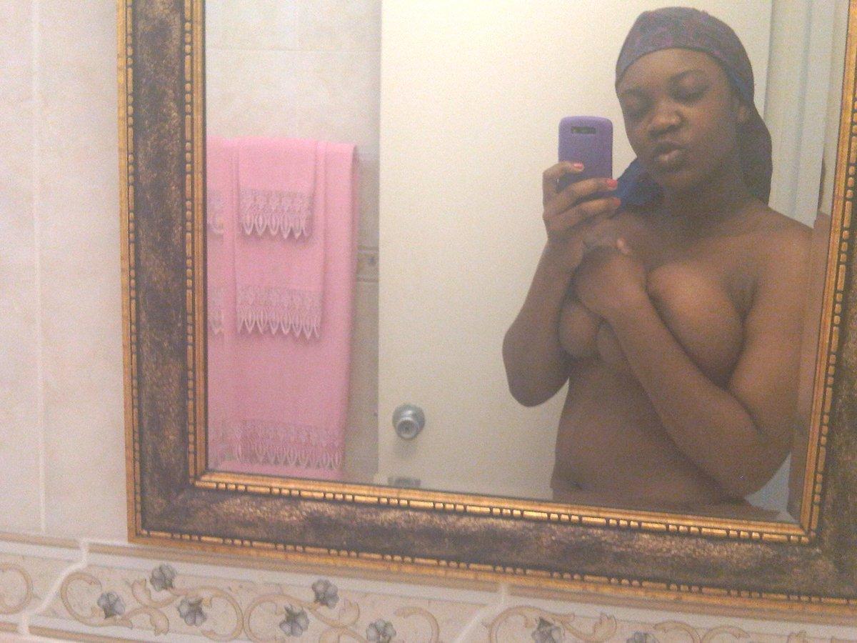 Nude Selfie 5316