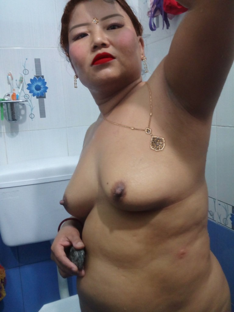 Nude Selfie 5320
