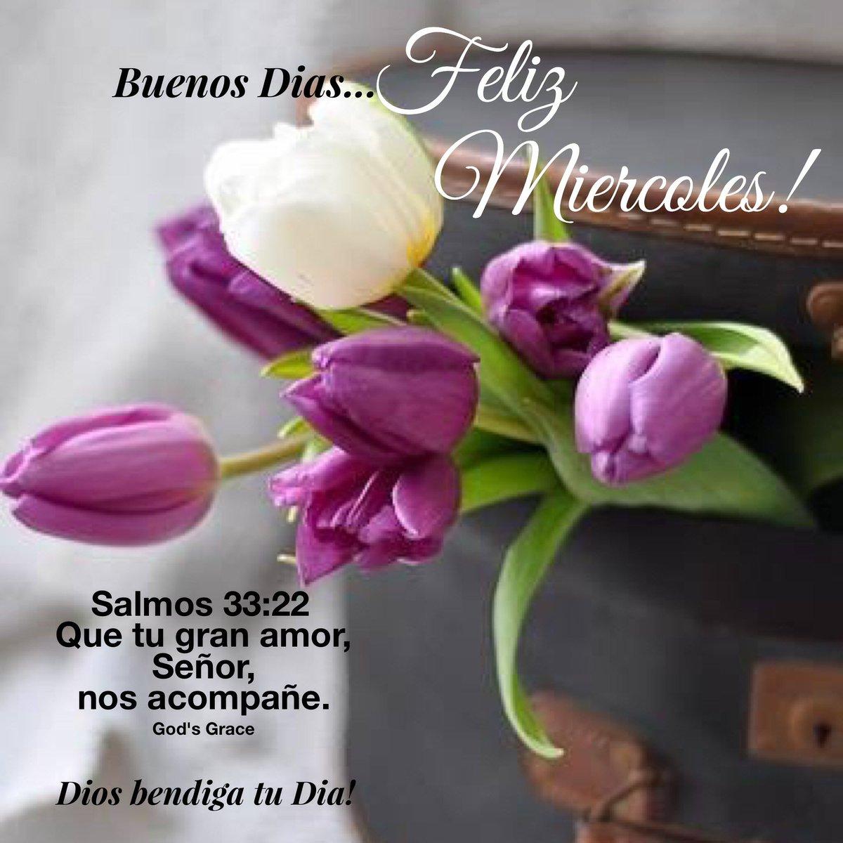 Loren Castillo On Twitter Feliz Miercolesque El Amor De Dios Los