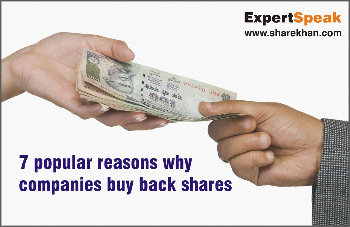 ExpertSpeak: All you need to know about company buy-backs >> https://t.co/sC4IcvlZ4J https://t.co/zoqMf4uCcQ