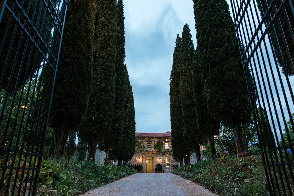 """La Colle Noire Dior dior on twitter: """"christian dior's house, le château de la"""
