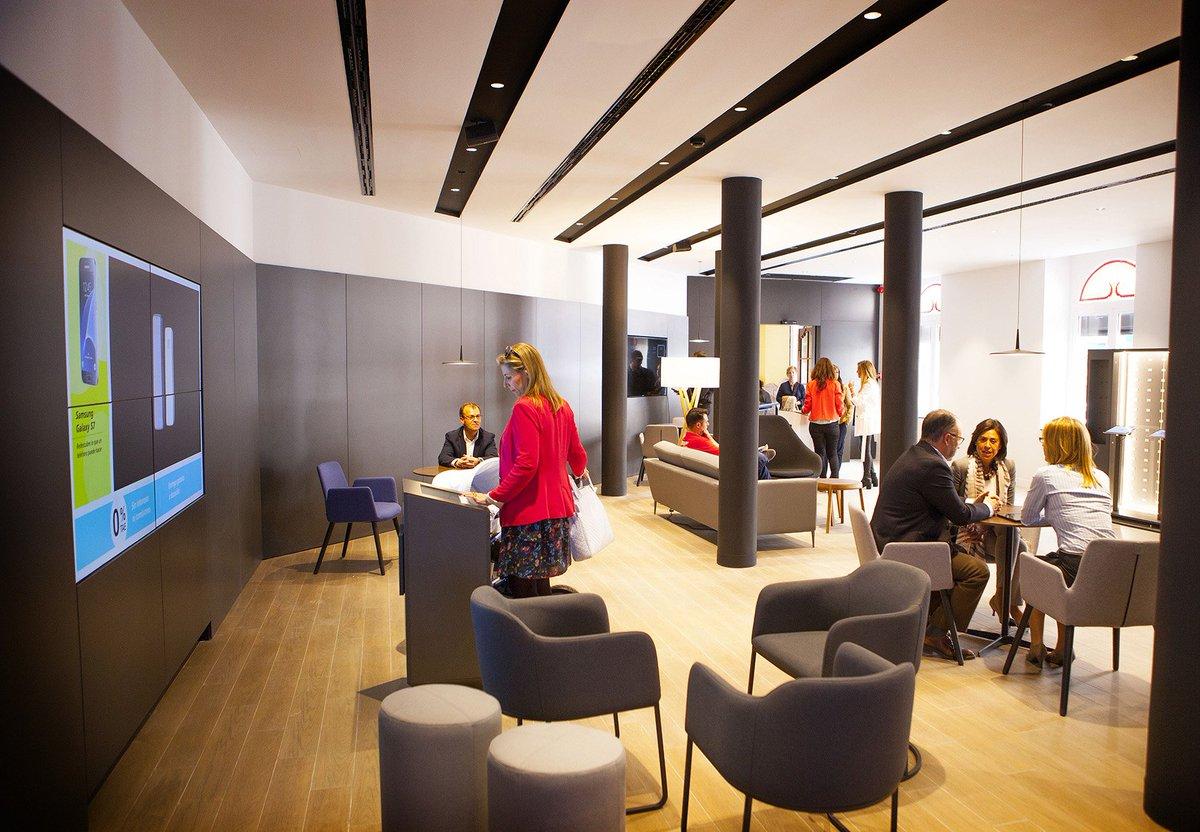 caixabank inaugur su nueva oficina store en albacete