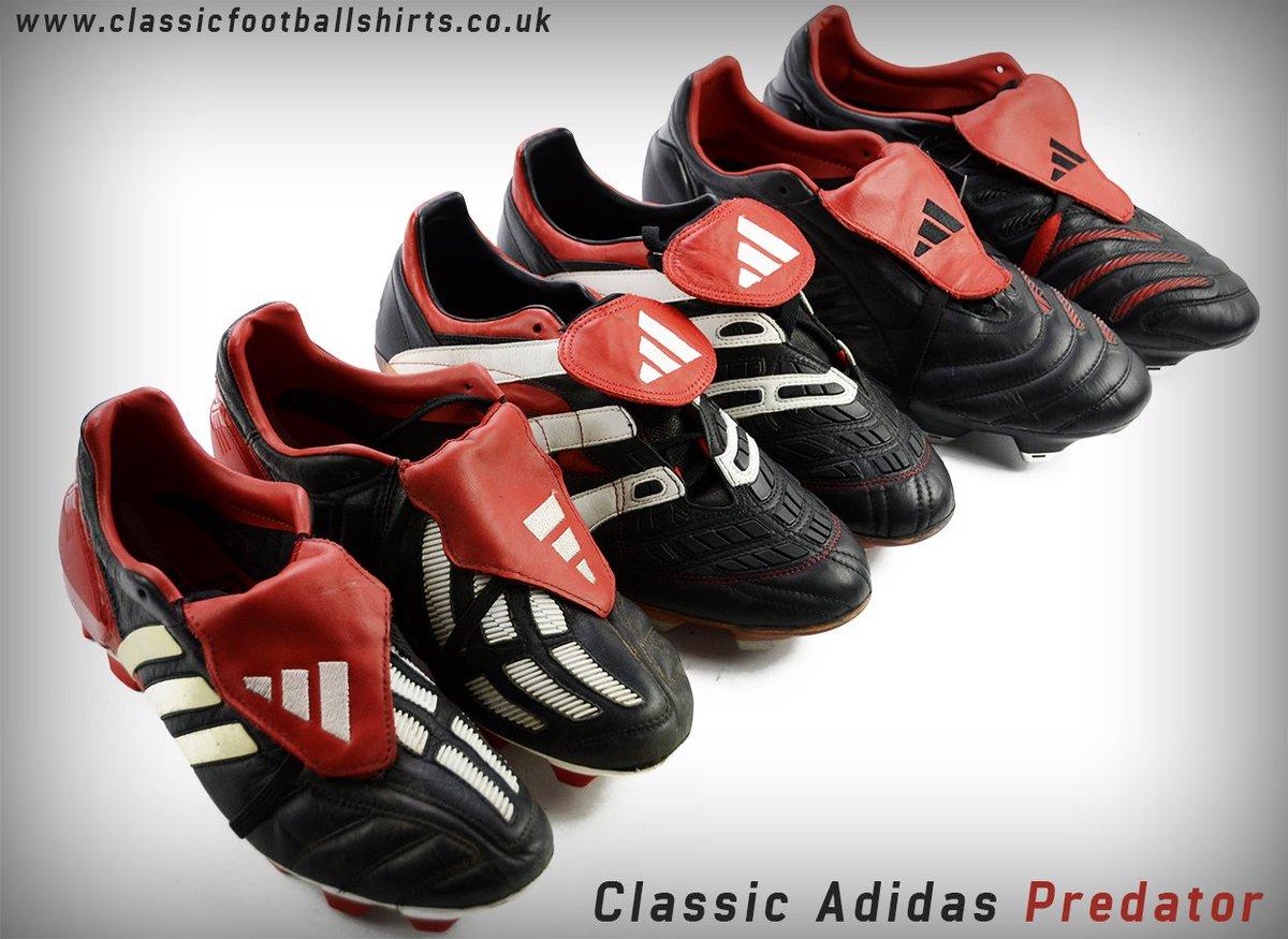 Trascender Post impresionismo garaje  retro adidas predator boots - 50% OFF - naonsite.com
