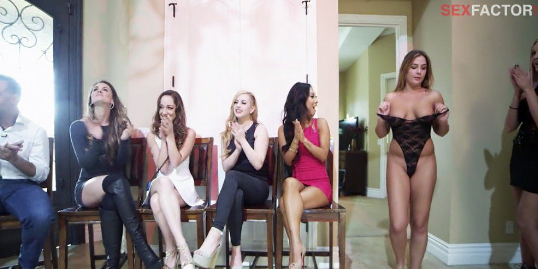 The sex factor reality show