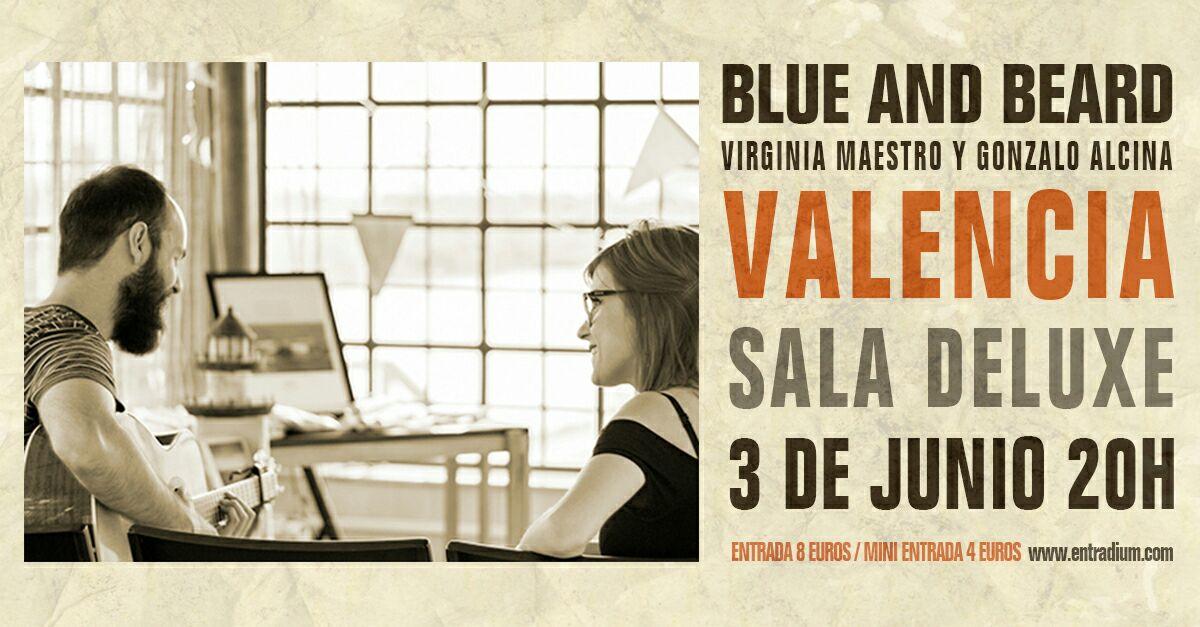 Virginia Maestro  - Página 14 CiLxWECXEAAniCd