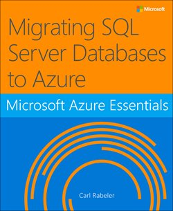 New free ebook! Microsoft #Azure Essentials Migrating #SQLServer Databases to Azure https://t.co/P0sd58nAJS #ITPros https://t.co/MxzsA44G6U