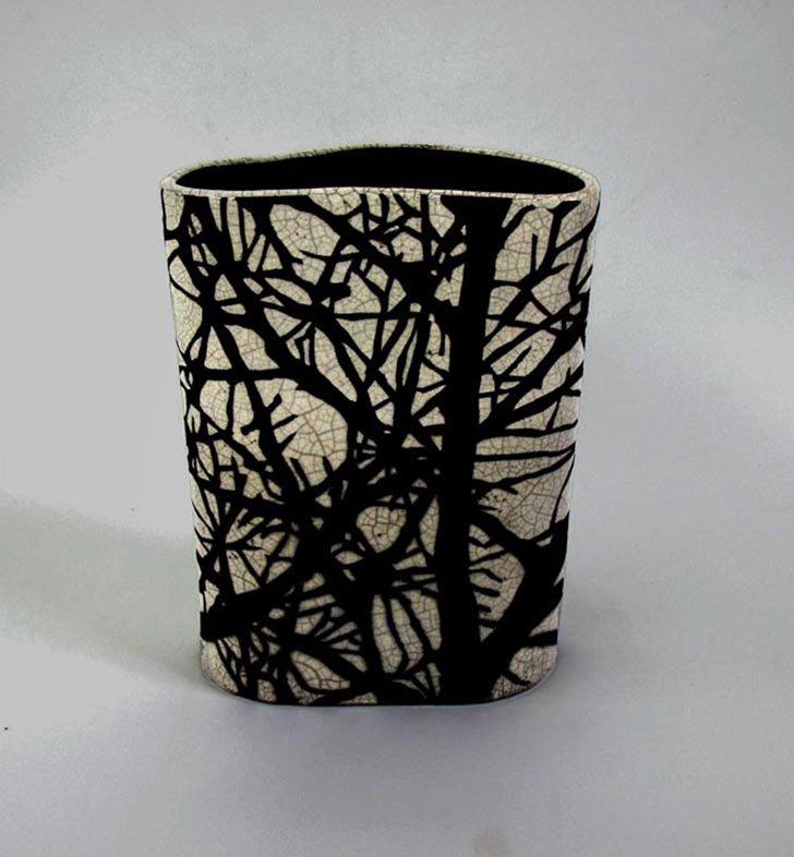 "Ceramica Raku jeronimo morquecho on twitter: ""ceramica raku. ceramica de baja"