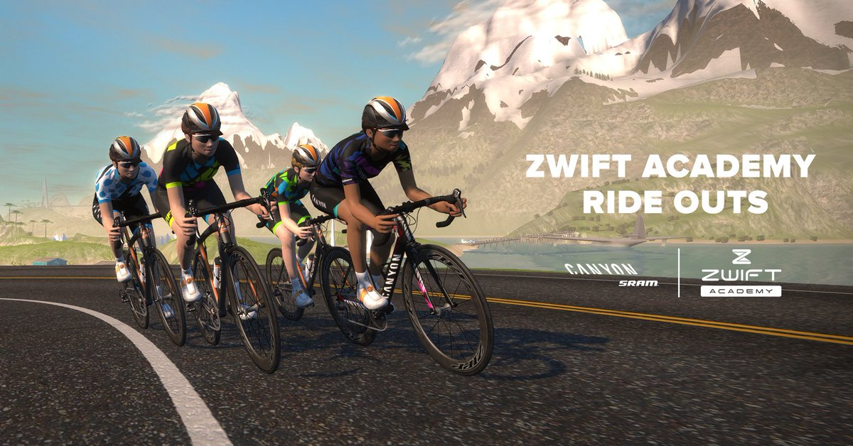 Zwift Academy Winner Leah Thorvilson?s Group-Ride Survival Guide