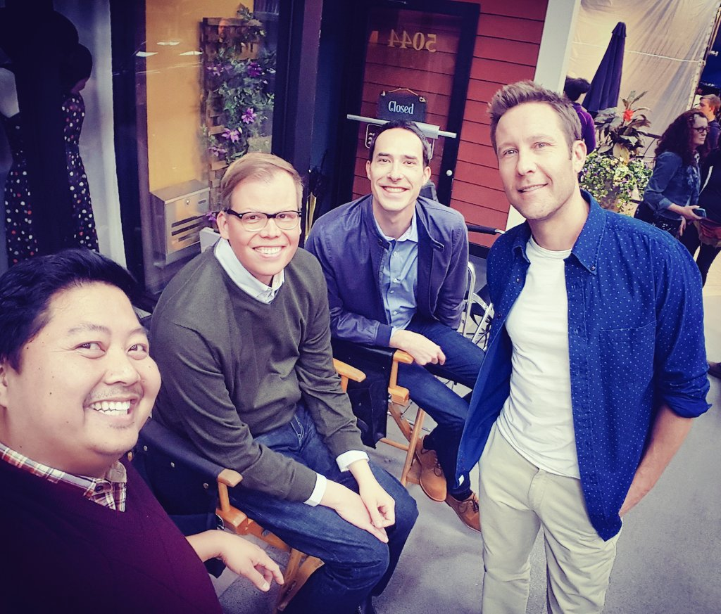 #Impastor Squad #Season2 https://t.co/xJX1GIp5Au