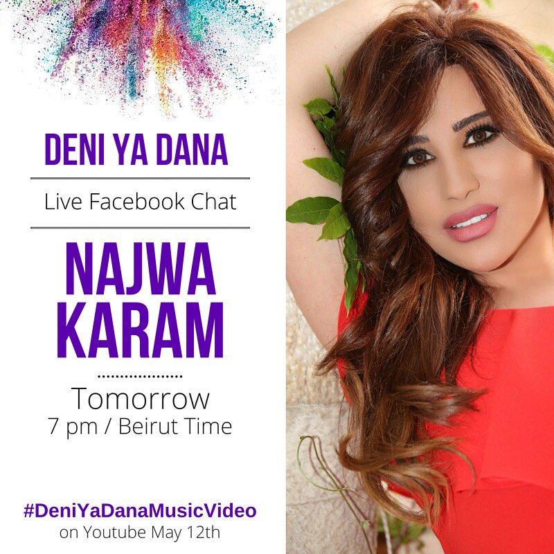 8e8867bbe4af9 Najwa Karam on Twitter