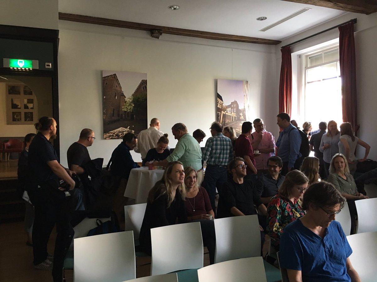#contentcafe  zelf  aan de slag met custodes content journey #boeiend https://t.co/j7aVsGZHbA