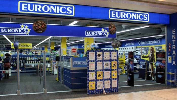 Euronics: sconti su Samsung Galaxy S7 e Samsung Galaxy S7 edge con la Carta Euronics.