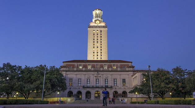 .@UTAustin ranked No. 1 public school in America: https://t.co/Kkk6jsPHcx #HookEm