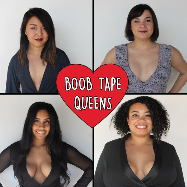 Mckenzie miles new boobs