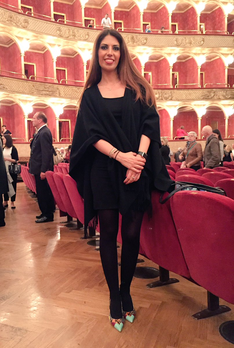 Emozioni straordinarie stasera all'@OperaRoma con il balletto #leparc  Amazing emotions watching the ballet Le Parc <br>http://pic.twitter.com/DBZEYFhCk5