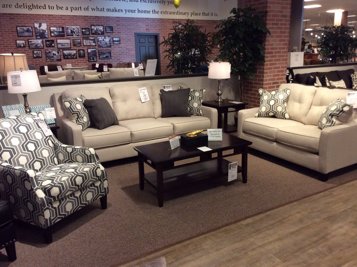 Taft Furniture On Twitter Brand New Set Just Added To Our Showroom