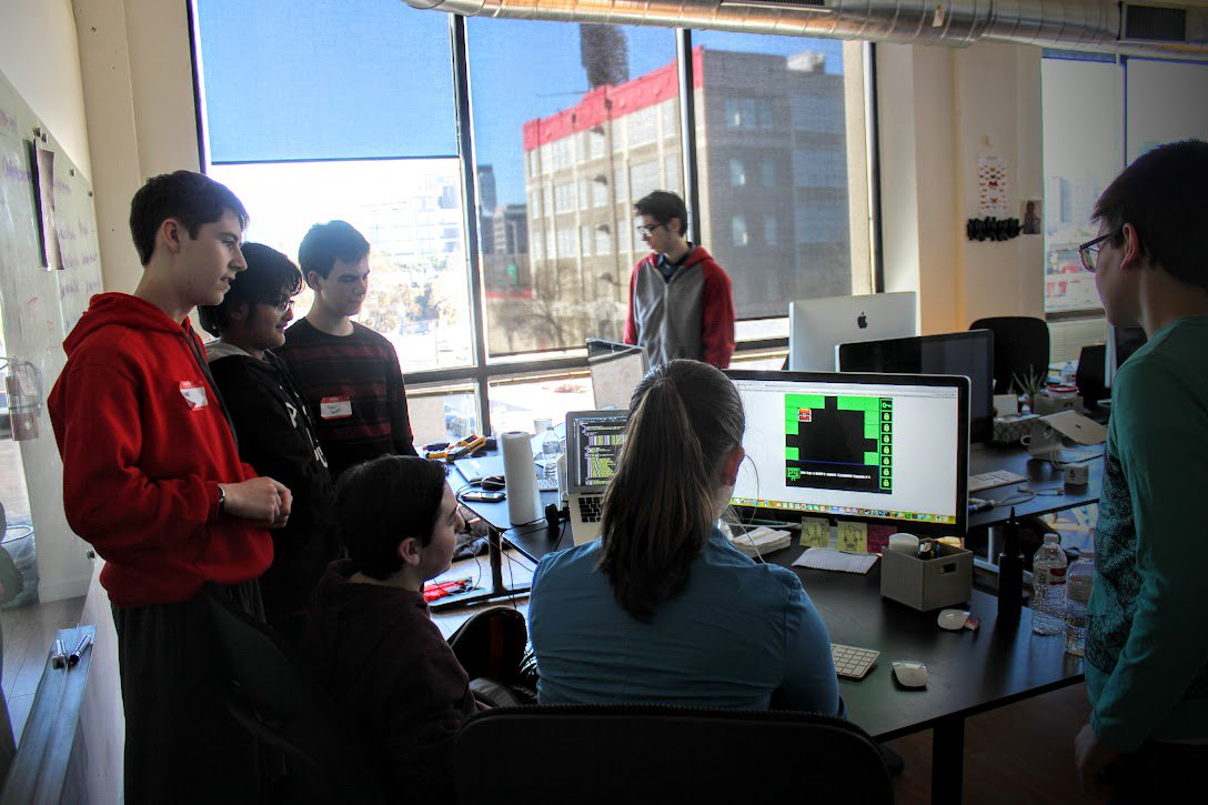 Learn to build cool apps & games at CodeDay, no experience needed! May 21-22 @tonicdesignco: https://t.co/i7FIW7vCey https://t.co/0xEFTTQncY