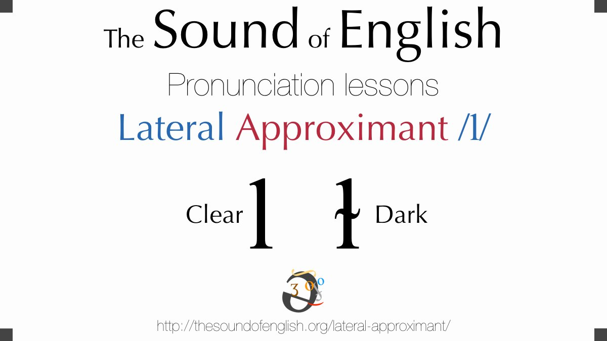The Sound of English on Twitter: