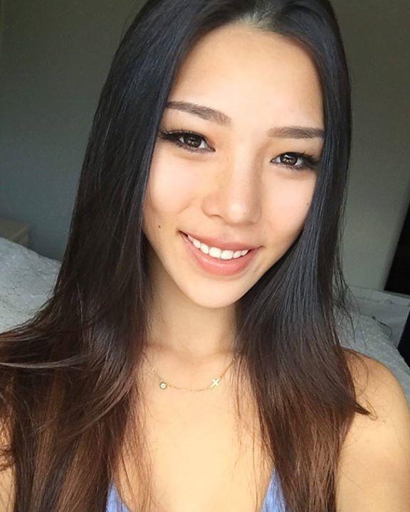 "Hot N Asian On Twitter: ""Insta: Bxbybells…"