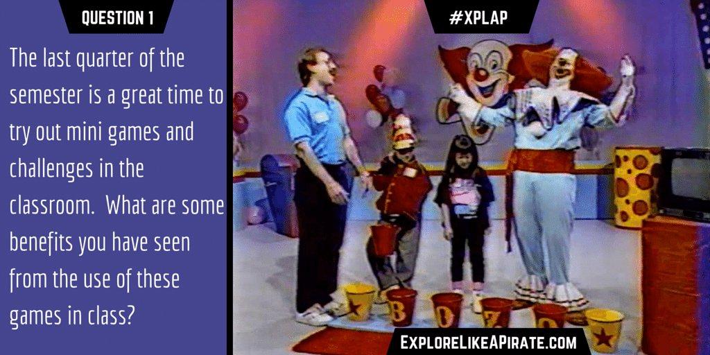 Here's Q1!  #XPLAP https://t.co/QdOxow2tol