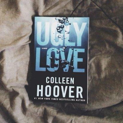 34. Ugly Love, Colleen Hoover. https://t.co/St8gJz866Y