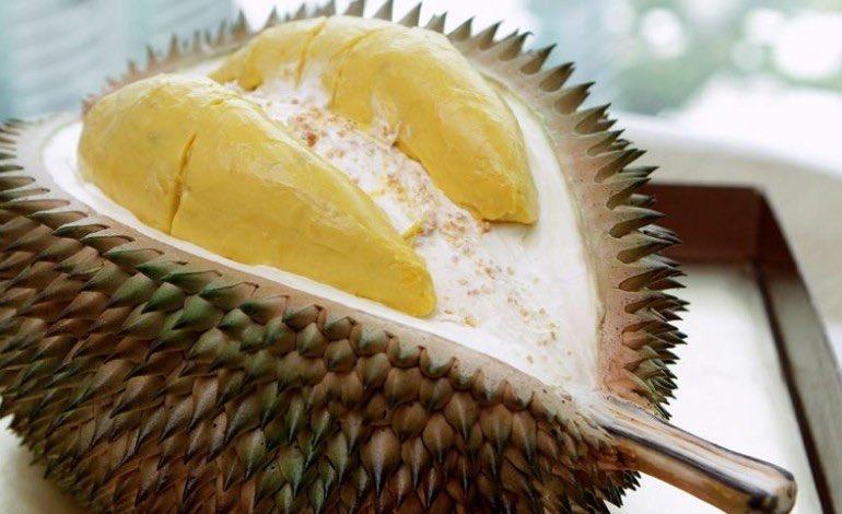 10 Manfaat Buah Durian Untuk Kesehatan - AnekaNews.net
