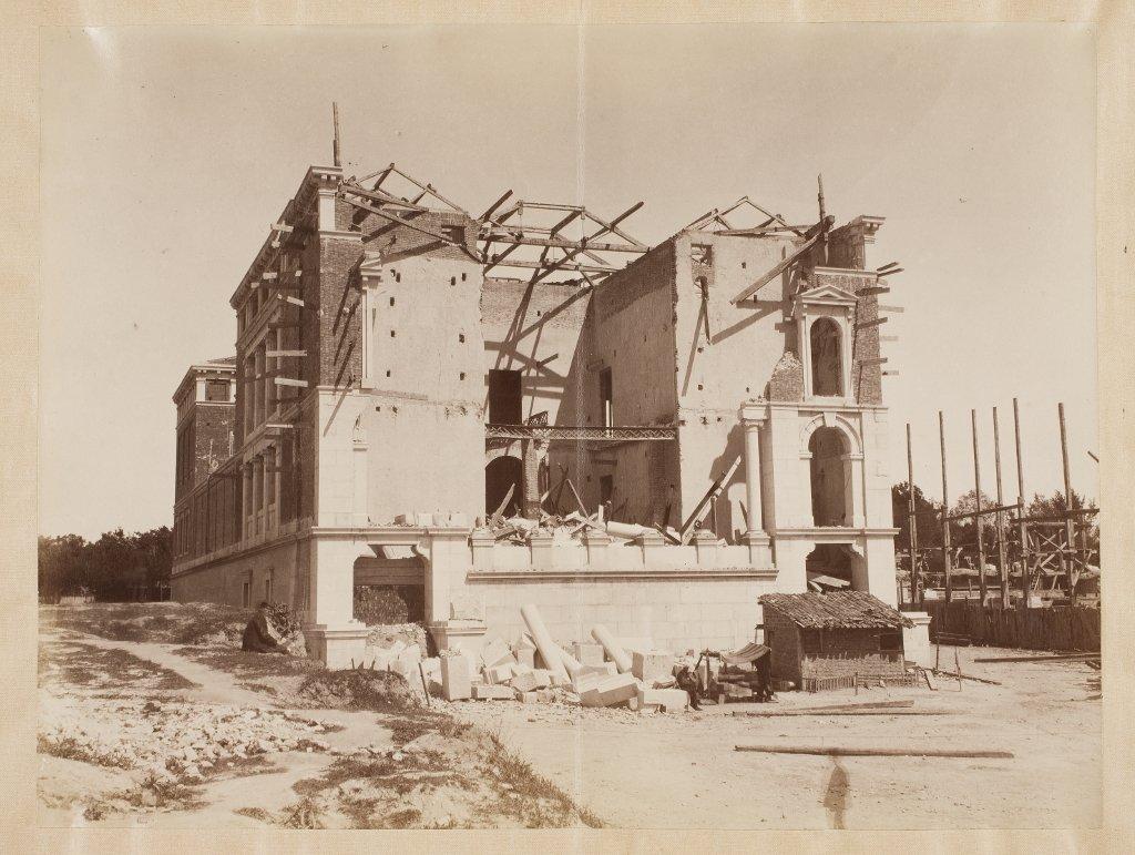 Thumbnail for Ciclón 1886