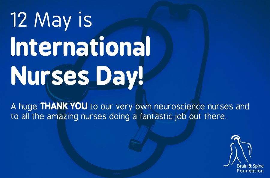 Happy #InternationalNursesDay from all of us here at BSF! RT to show appreciation to these fantastic professionals! https://t.co/i4dW9hdgMu