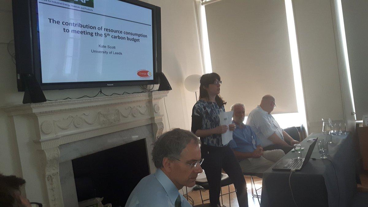 .@KateSco11 on the 5th Carbon Budget #ciemap @CIEMAP https://t.co/acSctEZKGN
