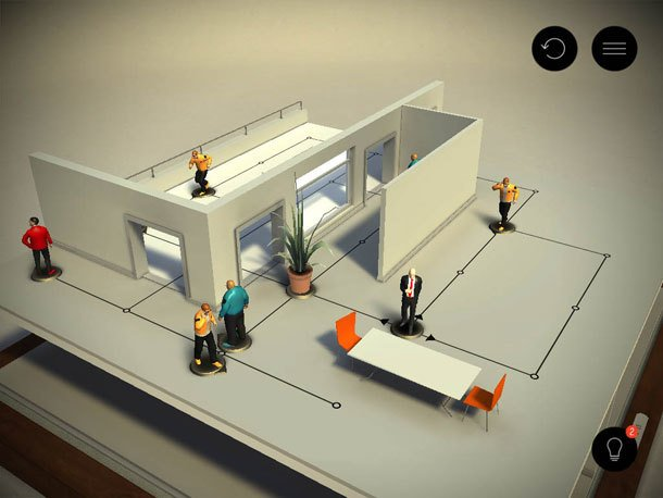 Hitman Go: VR Edition Now Out On Samsung Gear, Oculus Rift – News – www.GameInformer.com