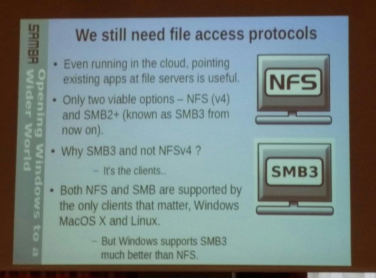 Windows 7 Smb3