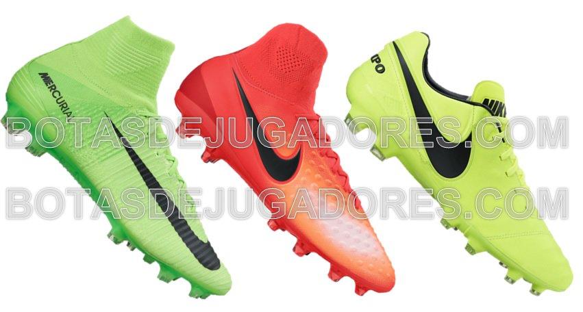 paquete de moda y atractivo zapatillas precio justo Botas de Jugadores on Twitter: