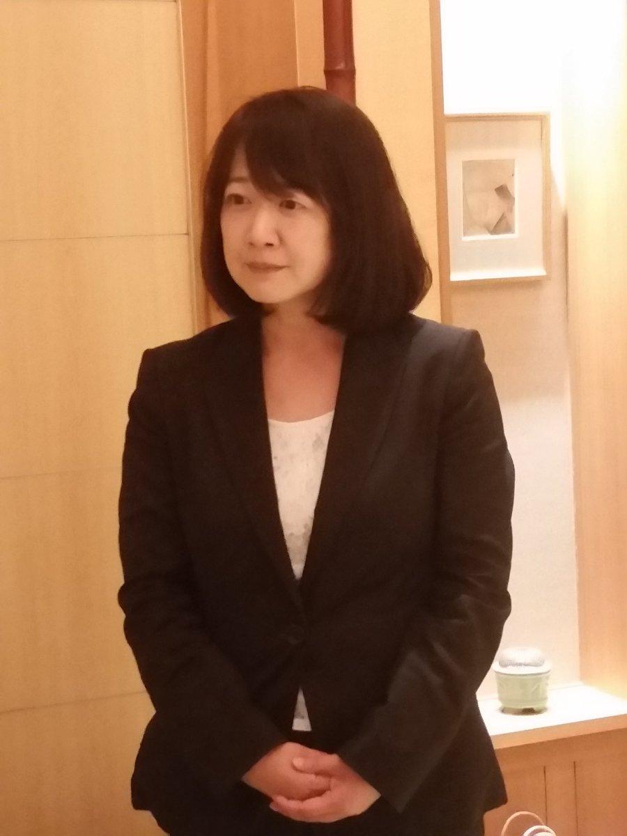 生活の党 参議院比例で青木愛さんが立候補します。 生活の党を離れて民進党にで戻った方が多い中、生活の党の看板を背負っての立候補決意❗頑張って欲しい