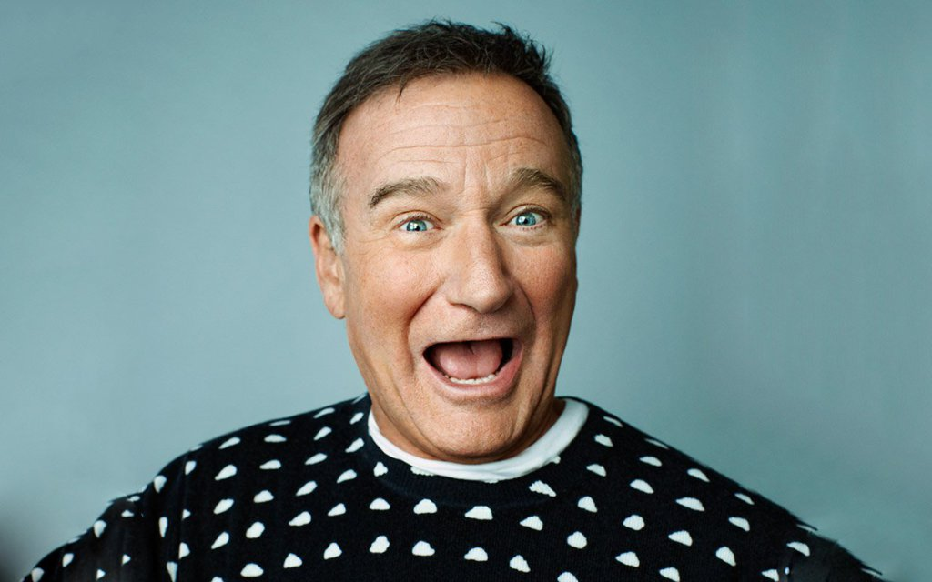 FOTO - Addio Robin Williams 63enne premio Oscar