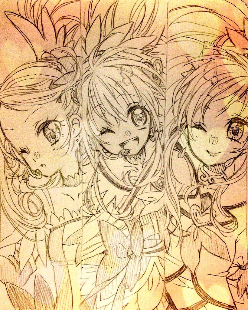 カナはるくださいまる (@shinomarusuke)さんのイラスト