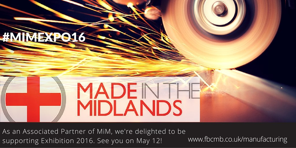 We&#39;re having a great day @madeinthemidlands come and see us on #Stand25 #MiMExpo16 #UKmfg  http:// bit.ly/23GZiZm  &nbsp;  <br>http://pic.twitter.com/3U0CLMea4j