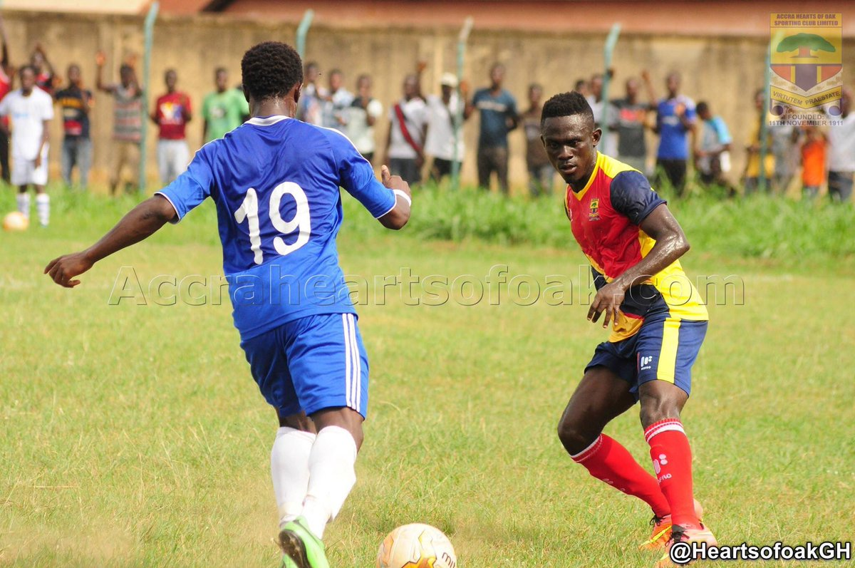 GPL REVIEW: Kotoko steal show in Dansoman, Hearts stumble in Accra, All Stars still top