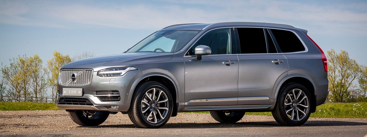 Volvo Xc90 Commercial >> Nene Overland On Twitter We Can Now Offer Volvo Xc90