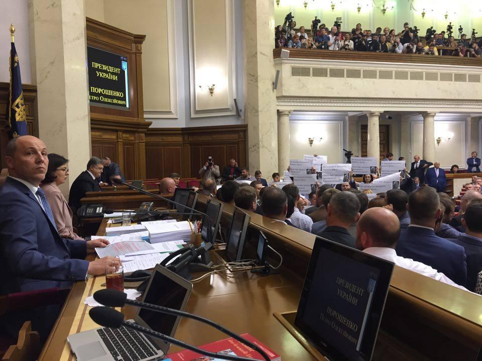 Украина присоединилась к декларации антикоррупционного саммита в Лондоне - Цензор.НЕТ 8850