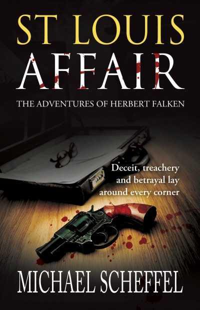 Michael Scheffel  #author &quot;St. Louis Affair&quot;   http://www. independentauthornetwork.com/michael-scheff el.html &nbsp; …   @ScheffelMichael #mystery #detective #ian1<br>http://pic.twitter.com/vGAVWOsOA9