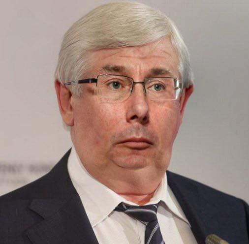 Депутаты проголосовали за назначение Луценко Генпрокурором - Цензор.НЕТ 5095