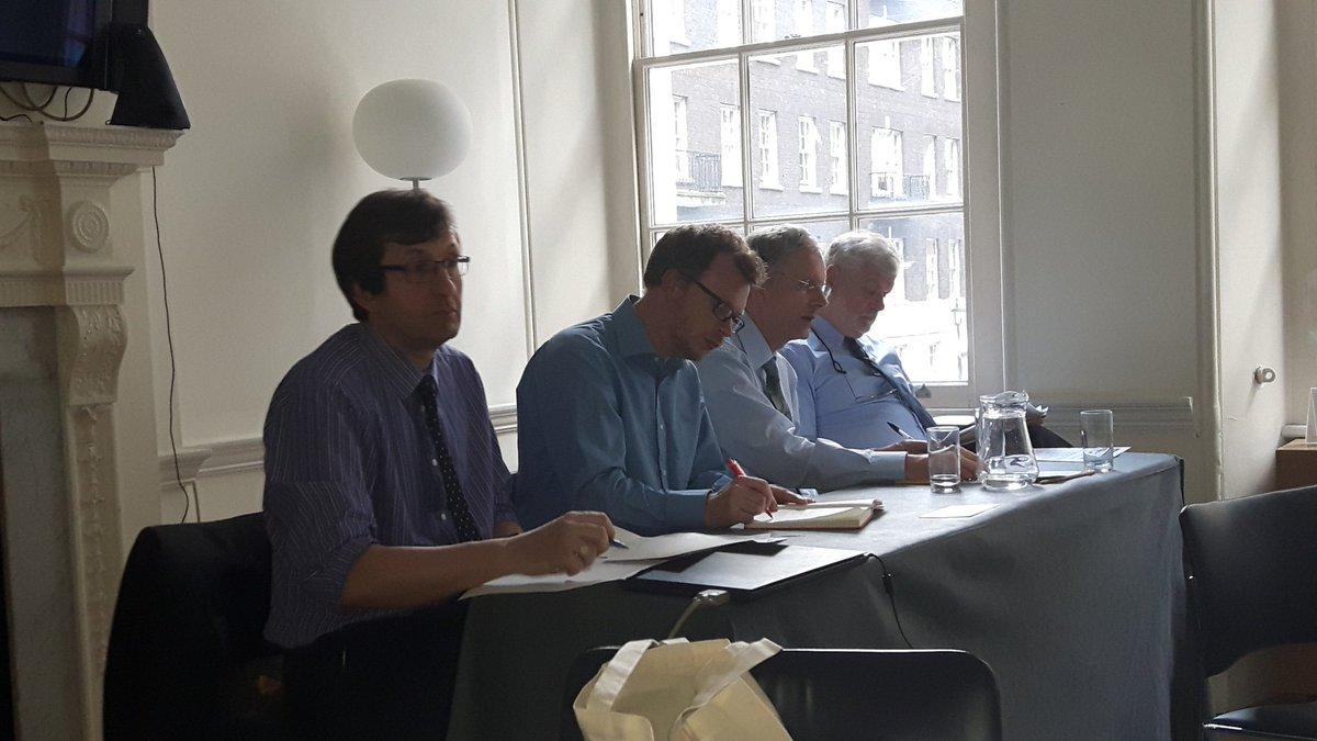 Final panel of a great #ciemap stakeholder event w/ directors Tim Cooper, @j_r_barrett Nick Pidgeon & Geoff Hammond https://t.co/6HDuLJy68m