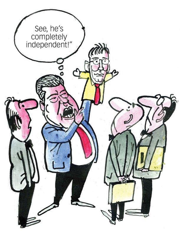 Депутаты проголосовали за назначение Луценко Генпрокурором - Цензор.НЕТ 7342