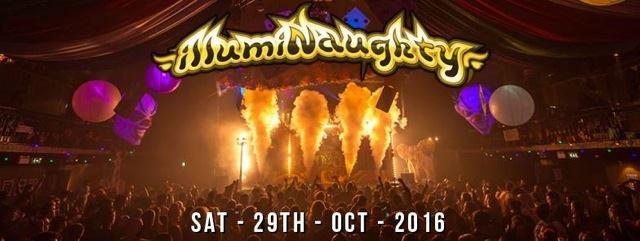 New Event added: https://t.co/uAHLXTKA9h  @illuminaughtyUK Day of the Dead 29th October 2016 https://t.co/ZQAr1eK8MI