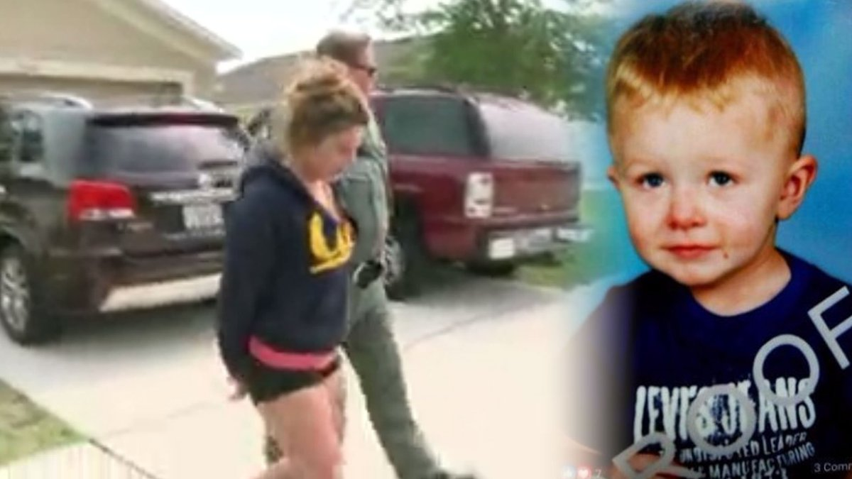 Mom charged with child neglect after son drowns