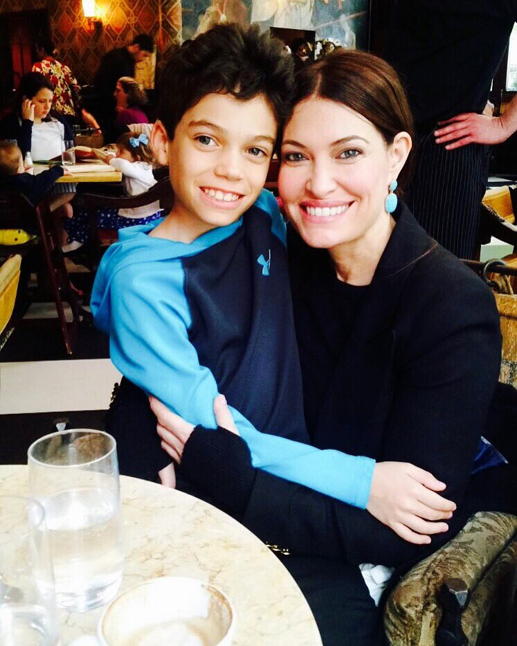 "Kimberly Guilfoyle on Twitter: ""Mother's Day with my ..."