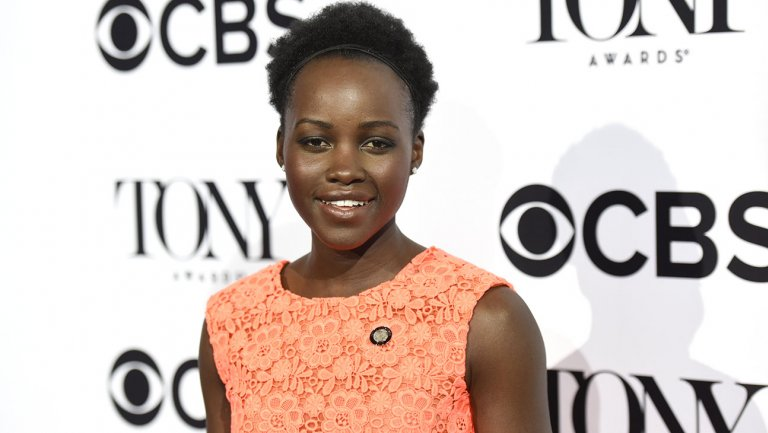 Lupita Nyong'o in Talks to Star in 'Black Panther' (Exclusive) https://t.co/S7boDQtB4B https://t.co/0blEbJK5Tm